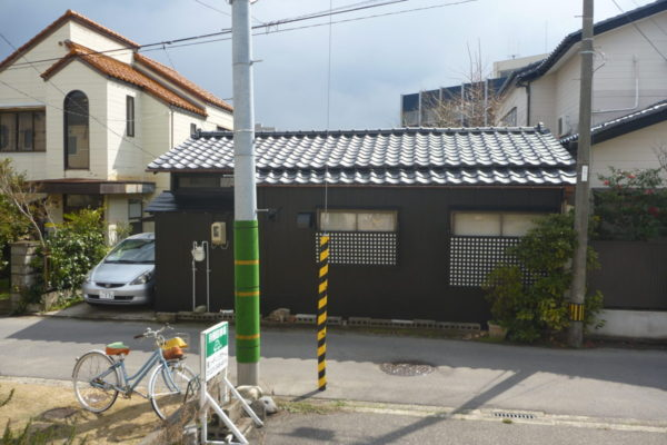 新潟県新潟市中央区 K様邸 外壁塗装・屋根塗装工事