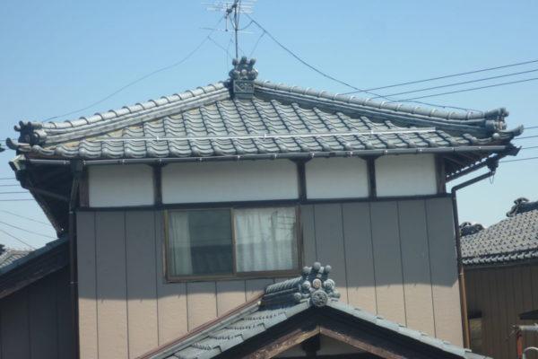 新潟県新潟市江南区 S様邸雨樋修理及び雪止めアングル設置工事