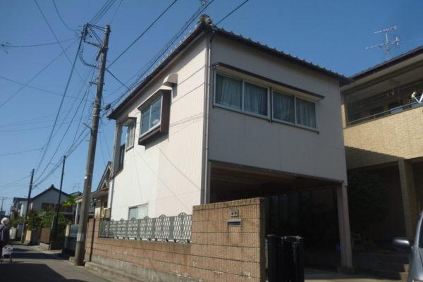 新潟県新潟市東区 外壁塗装・屋根塗装
